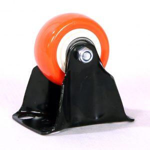 چرخ 50 نارنجی ثابت کفی