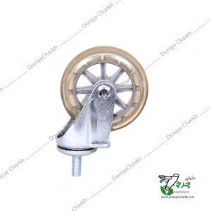 چرخ 10 پیچی ژله ای گردان